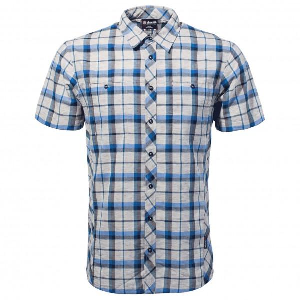 Sherpa - Gandaki Shirt - Overhemd