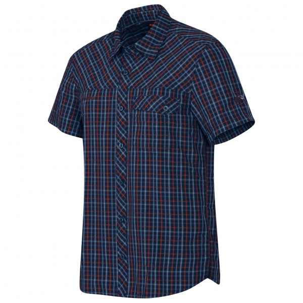 Mammut - Asko Shirt - Overhemd