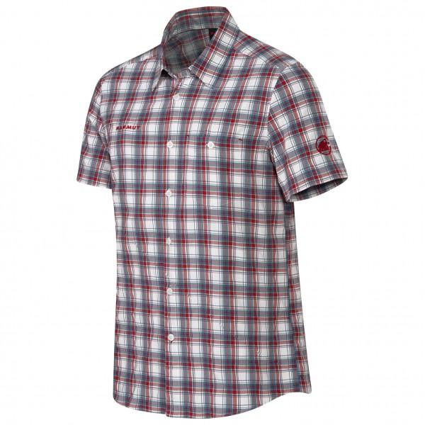Mammut - Belluno Shirt - Hemd