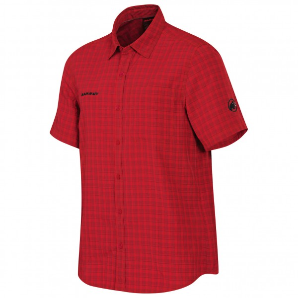 Mammut - Lenni Shirt - Overhemd