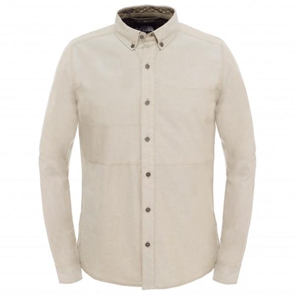 The North Face - Denali L/S Shirt - Paita