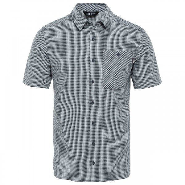 The North Face - S/S Hypress Shirt - Overhemd