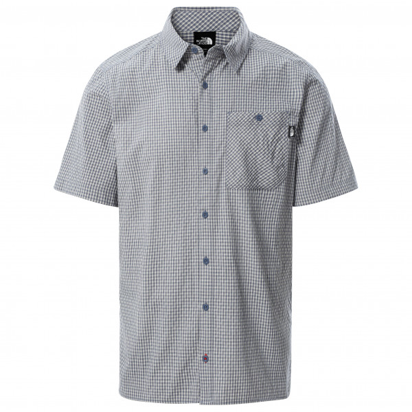 The North Face - S/S Hypress Shirt - Paita