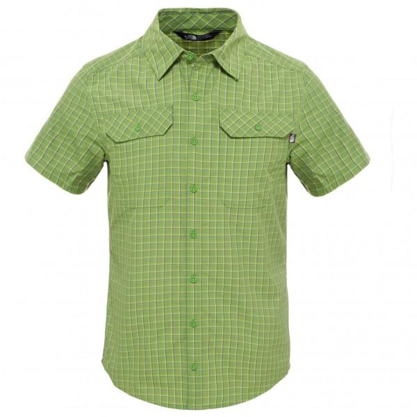 The North Face - S/S Pine Knot Shirt - Paita