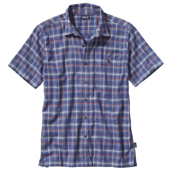 Patagonia - A/C Shirt - Paita