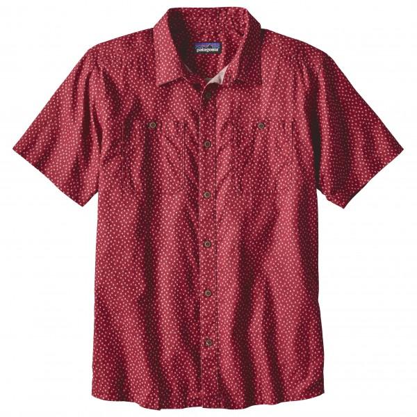 Patagonia - Back Step Shirt - Shirt