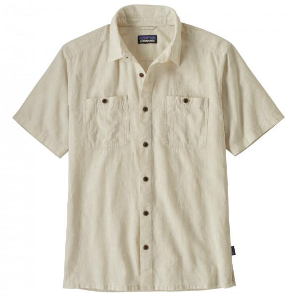 Patagonia - Back Step Shirt - Paita