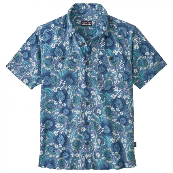 Patagonia - Back Step Shirt - Overhemd