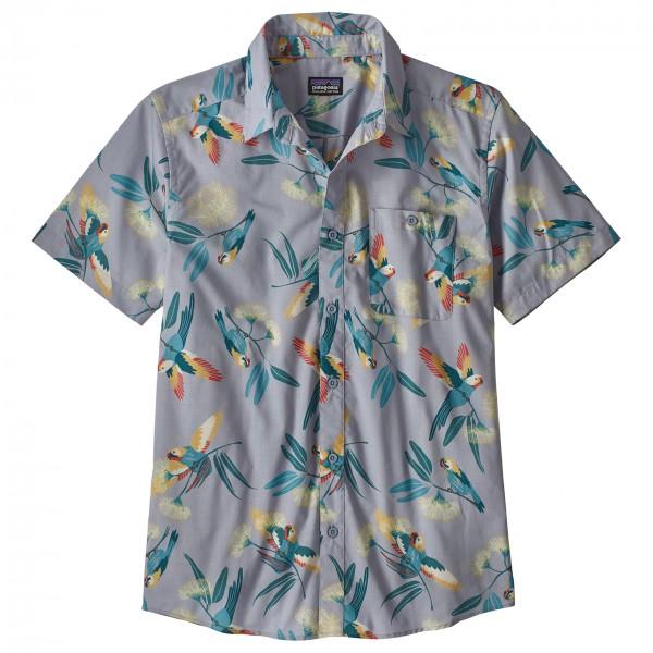 Patagonia - Go To Shirt - Skjorte