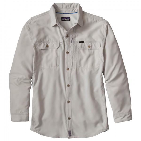 Patagonia - L/S Sol Patrol II Shirt - Hemd