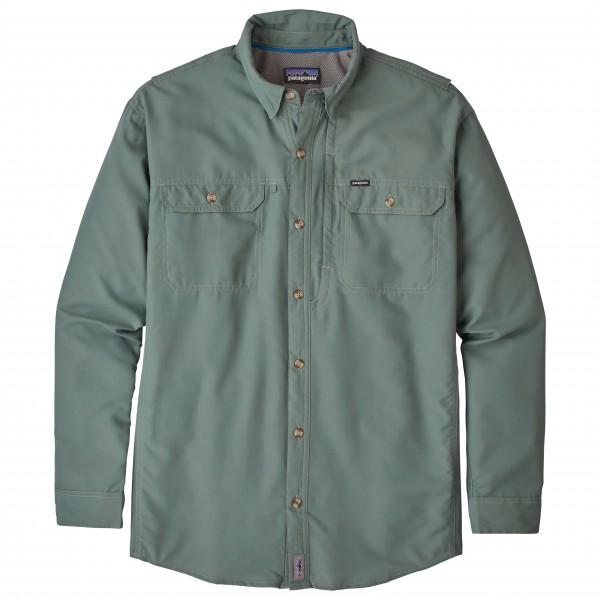 Patagonia - L/S Sol Patrol II Shirt - Overhemd