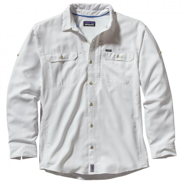 Patagonia - L/S Sol Patrol II Shirt - Skjorta