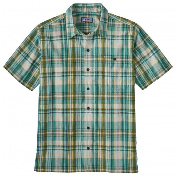 Patagonia - Puckerware Shirt - Hemd