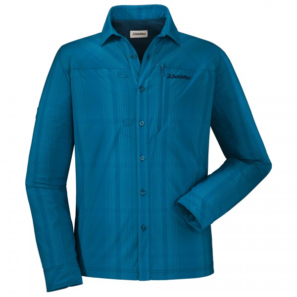 Schöffel - Mount Tad UV II - Overhemd