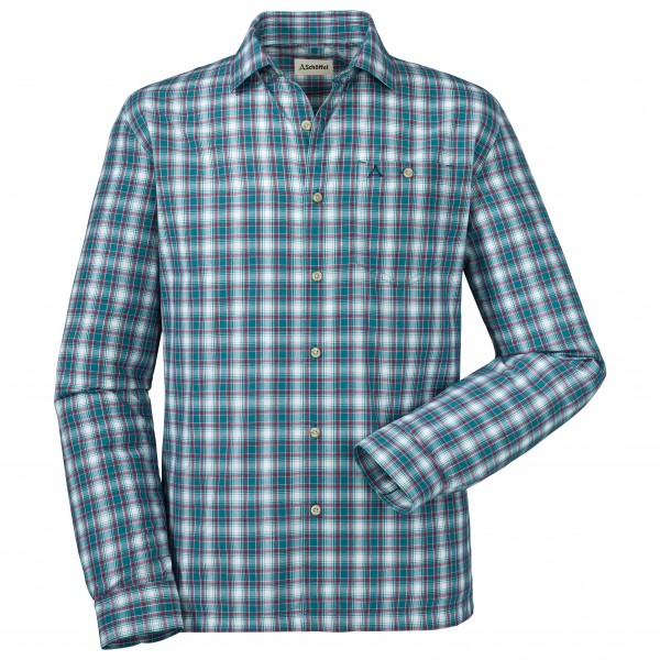 Schöffel - Paul UV - Shirt