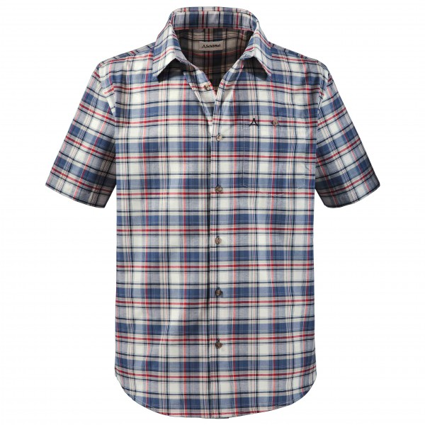 Schöffel - Shirt Montreal - Overhemd