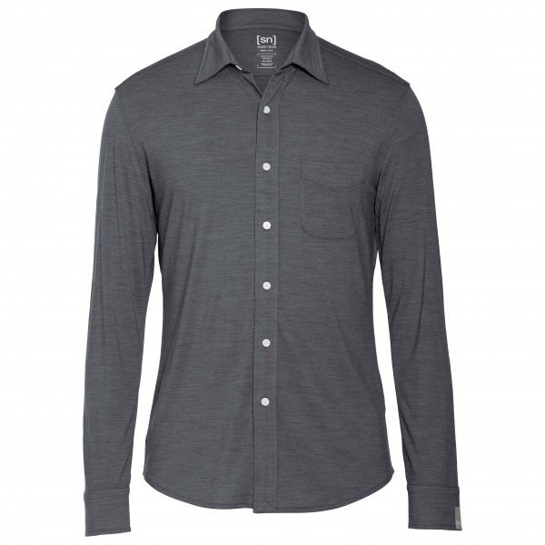 SuperNatural - Voyage Shirt - Chemise