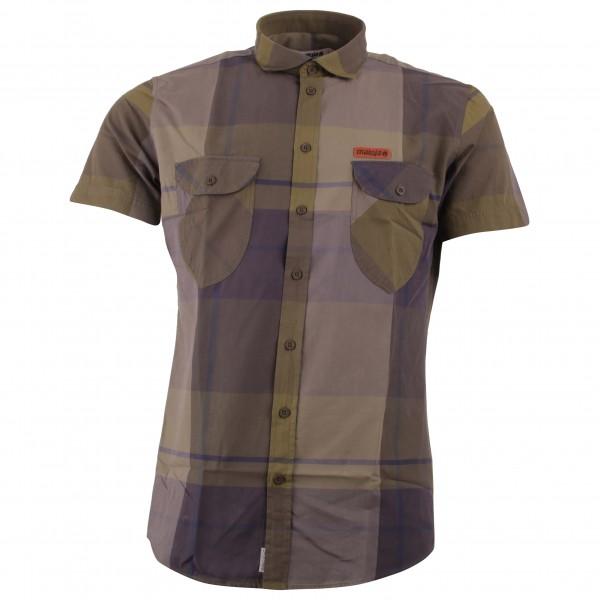 Maloja - RandolphM. - Overhemd
