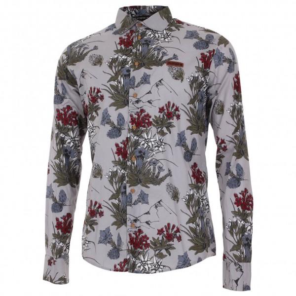 Maloja - RingoM. - Overhemd