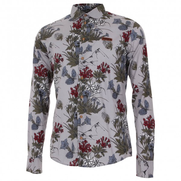Maloja - RingoM. - Shirt