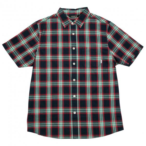 Poler - Grolar Short Sleeve Button Up - Overhemd