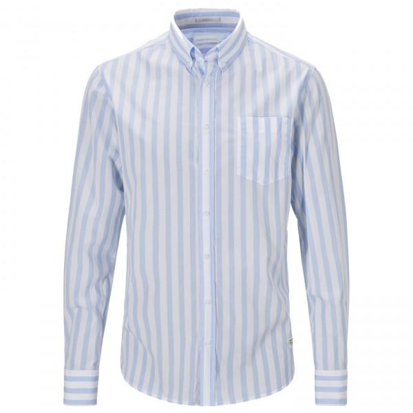 Peak Performance - Eric BD CH P Shirt - Overhemd