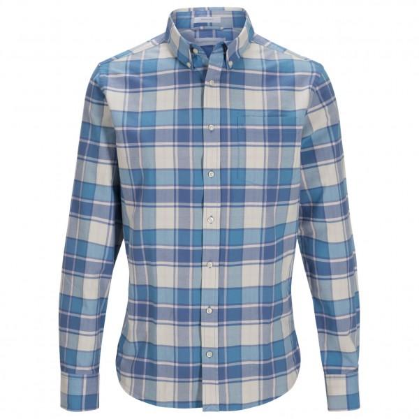 Peak Performance - Eric BD Oxford Shirt - Hemd