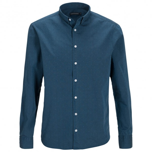 Peak Performance - Noble Ind Shirt - Chemise