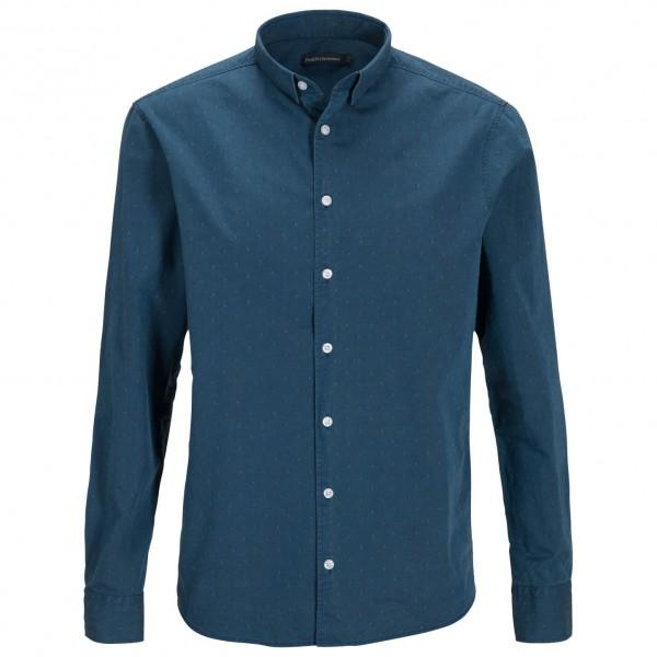 Peak Performance - Noble Ind Shirt - Chemise