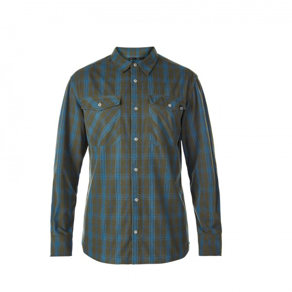 Berghaus - Explorer Fall Shirt - Paita