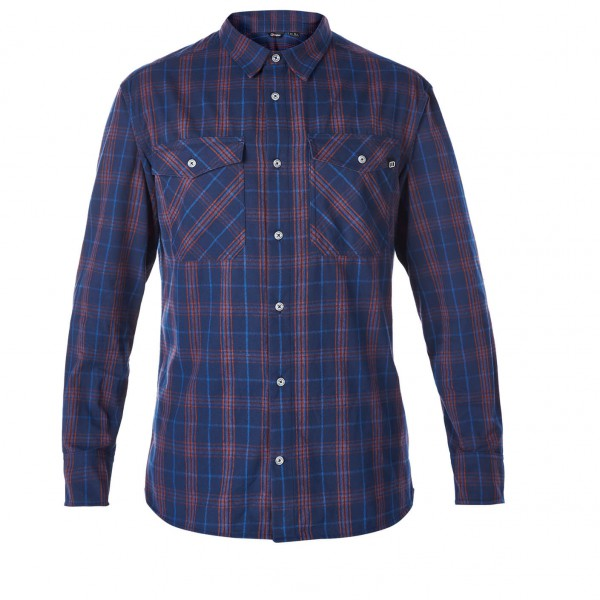 Berghaus - Explorer Fall Shirt - Overhemd