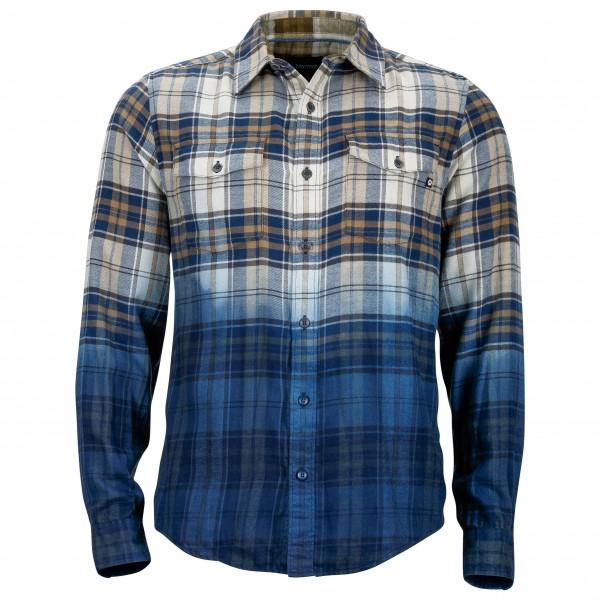 Marmot - Dillion Flannel L/S - Shirt
