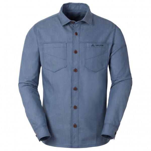 Vaude - Belluno L/S Shirt - Chemise