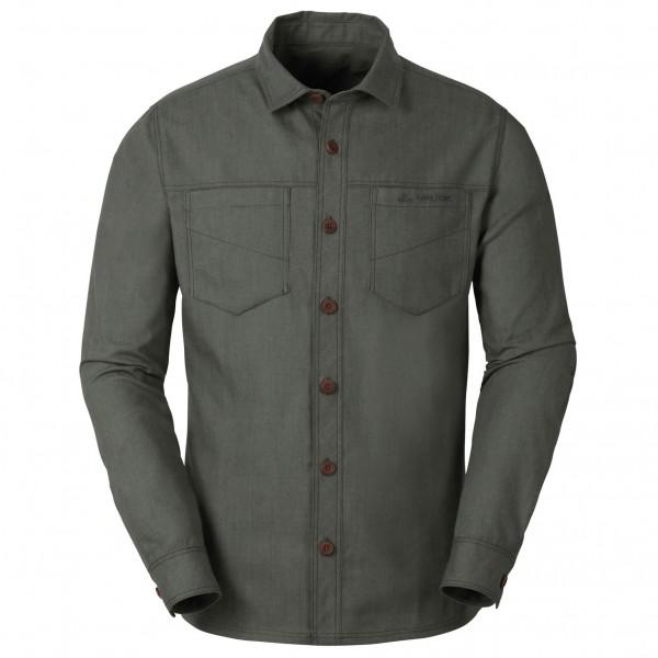 Vaude - Belluno L/S Shirt - Hemd