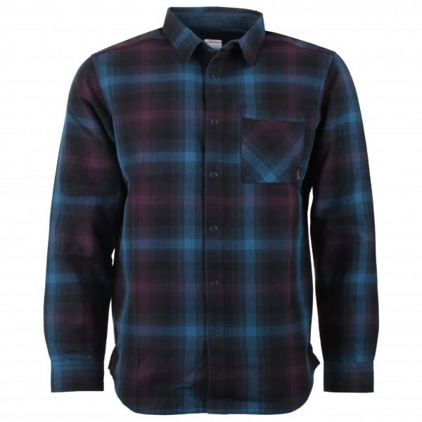 Mountain Hardwear - Reversible Plaid Long Sleeve Shirt