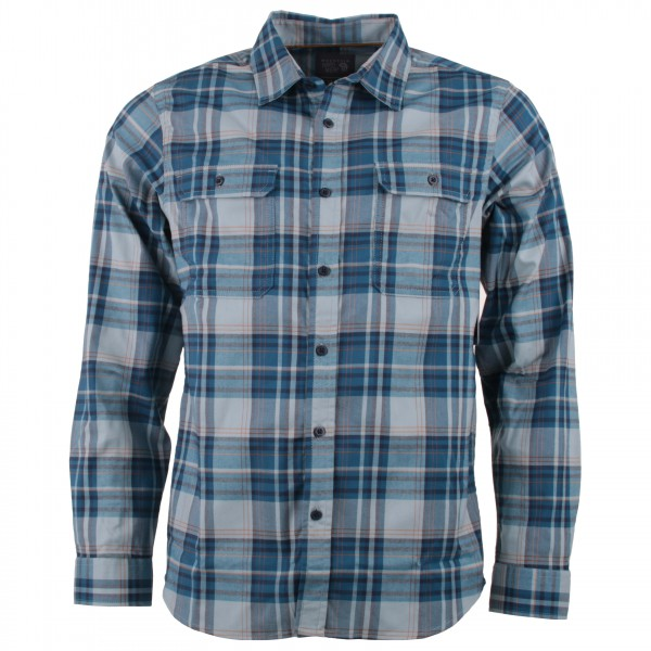 Mountain Hardwear - Stretchstone Long Shirt - Overhemd