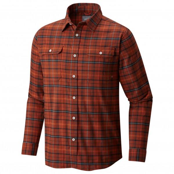Mountain Hardwear - Stretchstone Long Shirt - Hemd