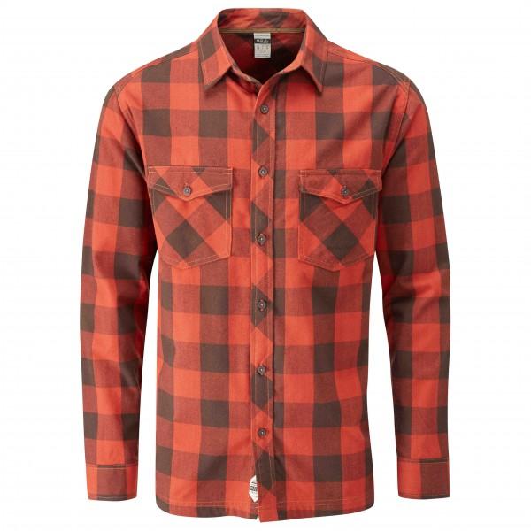 Rab - Boundary Shirt - Hemd