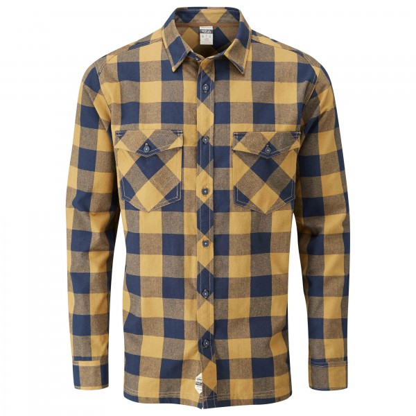 Rab - Boundary Shirt - Skjorte