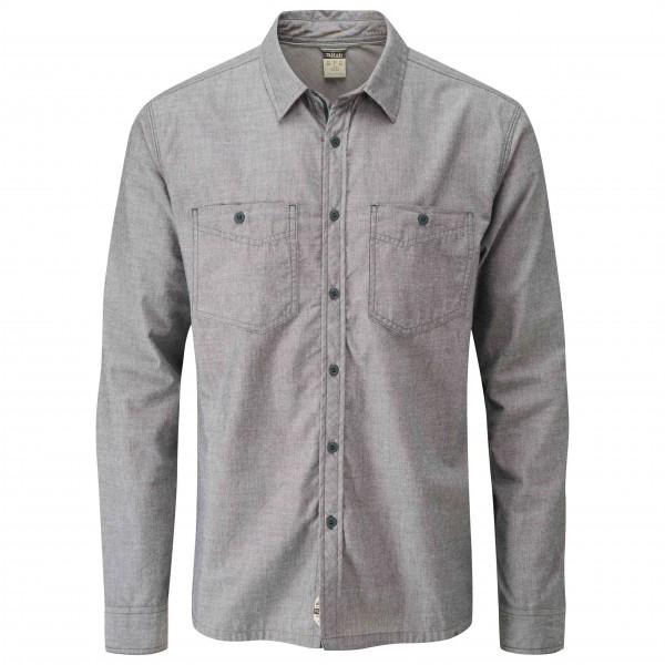 Rab - Hacker L/S Shirt - Hemd