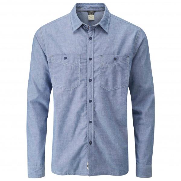 Rab - Hacker L/S Shirt - Overhemd