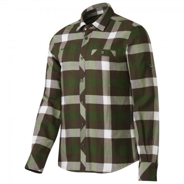 Mammut - Belluno Winter Shirt - Hemd