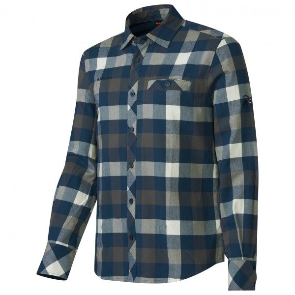 Mammut - Belluno Winter Shirt - Hemd