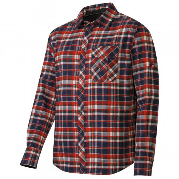 Mammut - Lugano Shirt - Overhemd