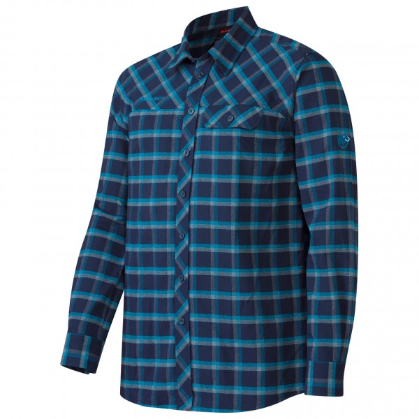 Mammut - Trovat Advanced Longsleeve Shirt - Paita