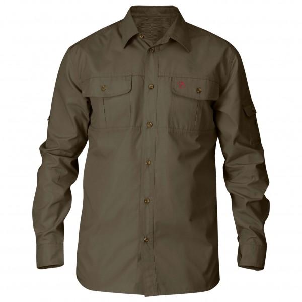 Fjällräven - Singi Trekking Shirt - Shirt