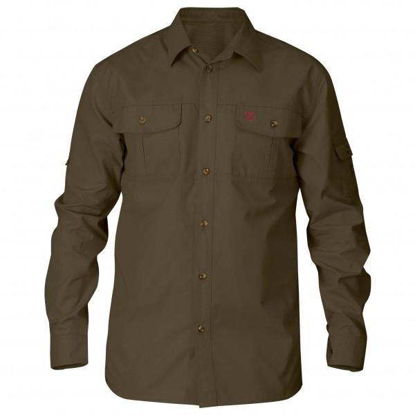 Fjällräven - Singi Trekking Shirt - Chemise