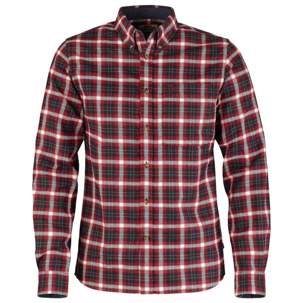 Fjällräven - Stig Flannel Shirt - Overhemd