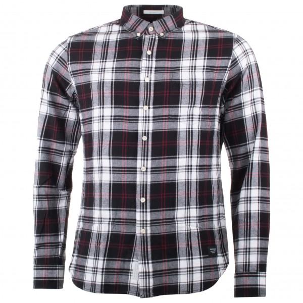 Peak Performance - Eric Flannel Shirt - Hemd