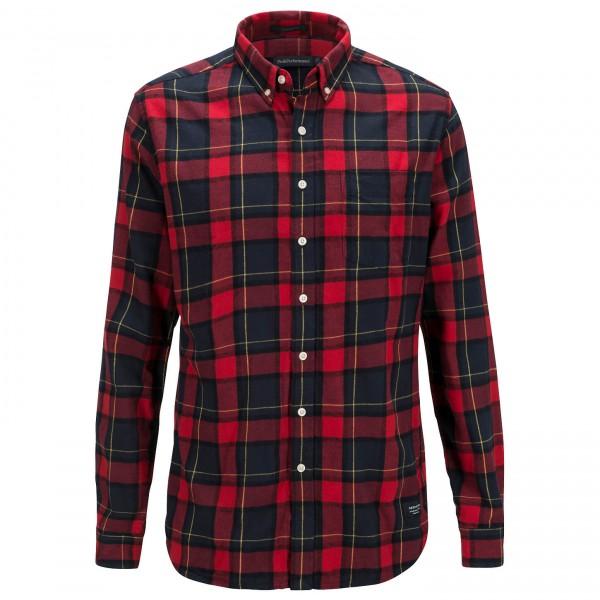 Peak Performance - Eric Flannel Shirt - Shirt